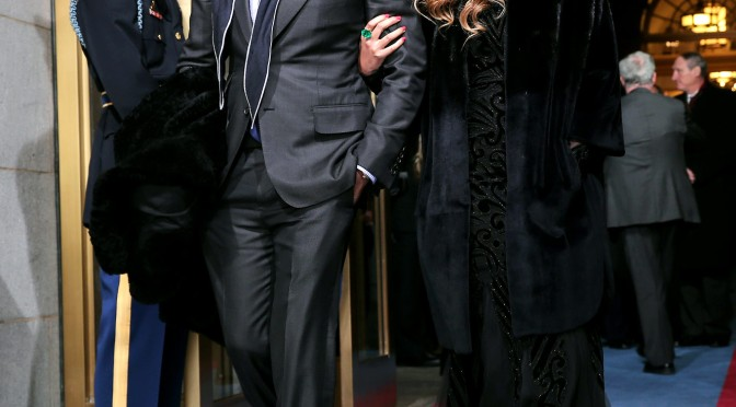 Jay Z: Maturity