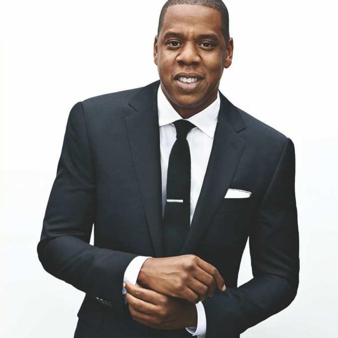 Jay Z Week