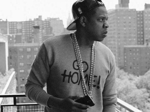 Jay Z: Start-Up