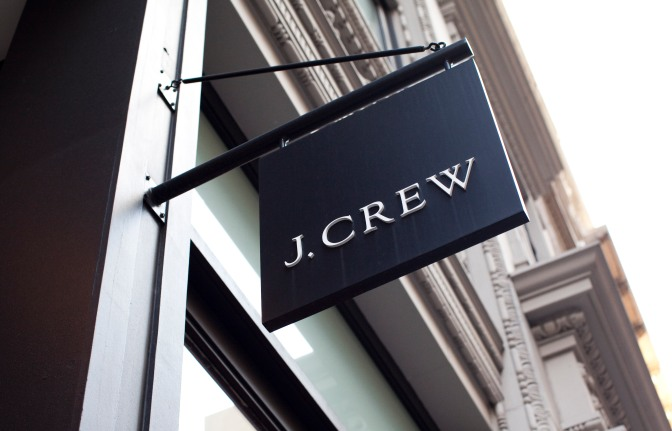 J. Crew Going Public Once Again?